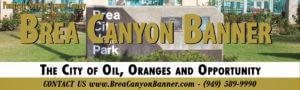 Brea Canyon Banner Masthead